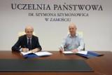 Podpisano umowę o współpracy. Będzie kontynuacja wieloletnich sukcesów sportowych zawodników KS Trefl Zamość [ZDJĘCIA]