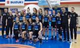 Koszykówka. Pilskie juniorki dokończyły ćwierćfinałowy turniej w Krakowie