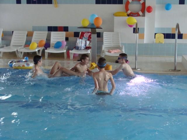 Żagański basen Arena rusza od poniedziałku