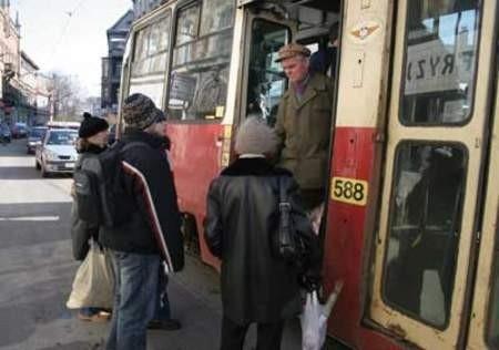 Pasażerowie nie odczują tramwajowej restrukturyzacji – zapewniają władze firmy. Fot. M. Suchan