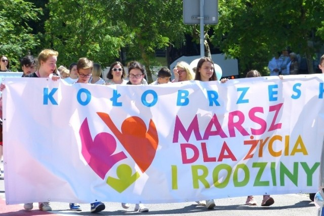 Będzie to już kolejny Marsz dla Życia i Rodziny organizowany w Kołobrzegu
