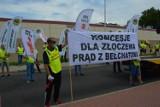 Pogotowie strajkowe w zakładach GK PGE, także w kopalni i elektrowni Bełchatów, 2.12.2020