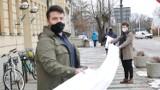 Kilka tysięcy mieszkańców poparło pomysł, by trasa Augustów-Białystok była ekspresowa