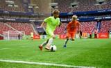 Z podwórka na Stadion o Puchar Tymbarku. W wielkim finale niektórym włączył się Messi [WIDEO, ZDJĘCIA]