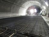 Budowa tunelu zakopianki. Na jakim etapie są prace? [ZDJĘCIA]