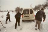 Pamiętacie początek stycznia 2002? To był potężny atak zimy!