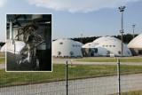 Kosmici wylądowali? Nie, to tylko kopuły przy A4. Zobaczcie zdjęcia!