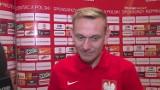 Sebastian Mila: wygramy z Niemcami bo czujemy głód zwycięstwa