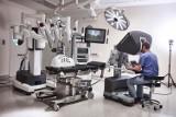Kraków. Szansa dla pacjentek chorych na endometriozę. Szpital na Klinach oferuje leczenie za pomocą nowoczesnego robota