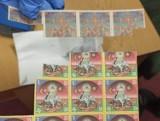 Bardzo duża ilość narkotyków znaleziona po policyjnym pościgu w Lublinie. Towar jest wart 0,5 mln zł