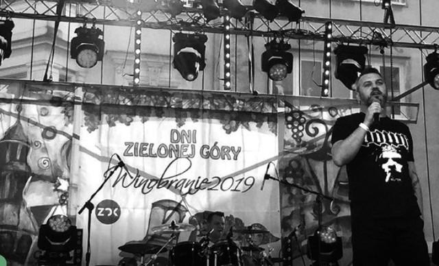 W piątek, 15 stycznia 2021 r.  kolejna odsłona muzycznego projektu Zielonogórskiego Ośrodka Kultury. Na scenie Hydro(za)gadki pojawi się zespół Jackie Kozz Rock Band