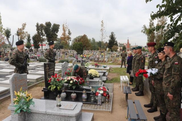Jarosław Maćkowiak - wspomnienie jedynego gnieźnianina, który zginął na misji