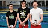 IV runda Grand Prix Małopolski na długim basenie w Oświęcimiu. Wśród mężczyzn wygrał zawodnik Unii Kamil Sieradzki [ZDJĘCIA]