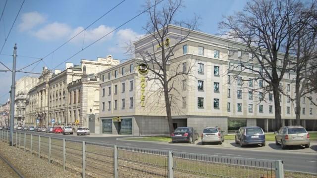 Hotel B&B powstaje przy ul. Kościuszki 14 w Łodzi. Pierwsi goście będą mogli skorzystać z oferty już we wrześniu