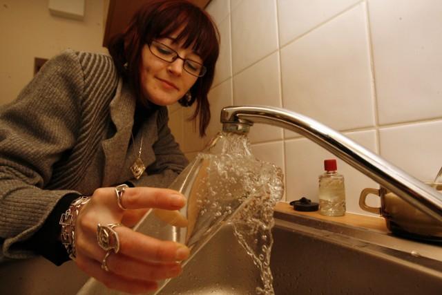 Ceny wody w Jeleniej Górze mogą znacznie wzrosnąć.