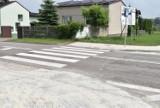 Kłobuck: Remont ulicy Armii Krajowej i ulicy Jasnej zakończony. Dzięki temu na tych ulicach ma być bezpieczniej