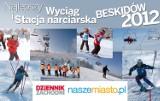 Najlepszy wyciąg/stacja narciarska sezonu 2012 w Beskidzie Śląskim i Żywieckim PLEBISCYT