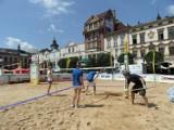 Bielsko-Biała: Siatkówka plażowa i wiele atrakcji na Starcie