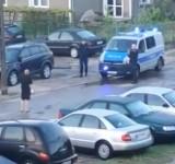 W Augustowie, podczas interwencji na ulicy policjanci użyli paralizatora. Mężczyzna nie żyje