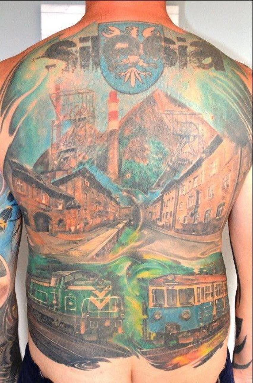 Hoym Industry Fest Zobacz Niesamowite Tatuaże Poznajecie