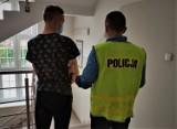 Dwaj mężczyźni z gminy Trzebielino aresztowani. Z nożem napadli na 28-latka. Grozi im 12 lat więzienia