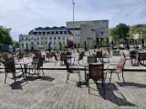 Strefa rekreacji przy plaży. Mieszkańcy wolą parking, społecznicy więcej zieleni