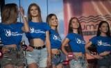 Wybory Bursztynowej Miss Polski 2021 w Jarosławcu. Piękne kobiety na scenie [ZDJĘCIA]