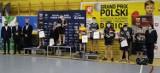Zawody Grand Prix Polski w Tenisie Stołowym w Dębicy