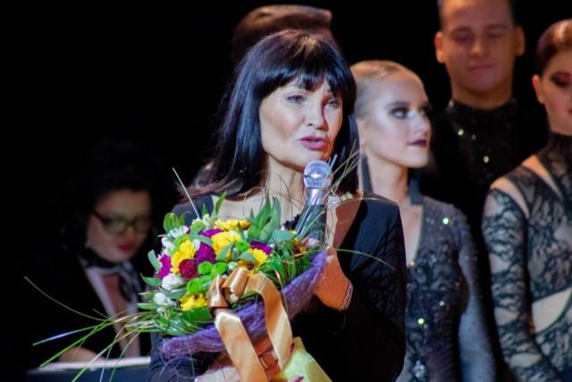 Ivona Pavlovic odsłoni swoją gwiazdę w Ciechocinku.