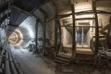 Trwają intensywne prace przy rozbudowie II linii metra. Ratusz podał wstępny termin otwarcia pięciu stacji