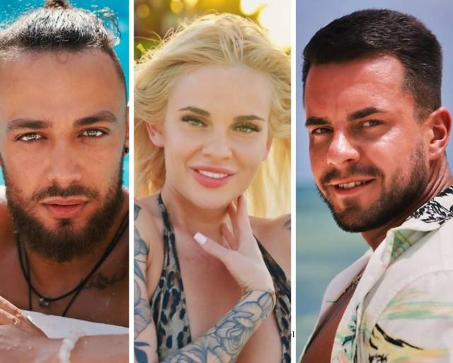 Kim się uczestnicy trzeciej edycji hotelu Paradise? Poznajcie ich, dowiedzcie się czym się zajmują i jakie mają plany na swój pobyt w rajskim hotelu.