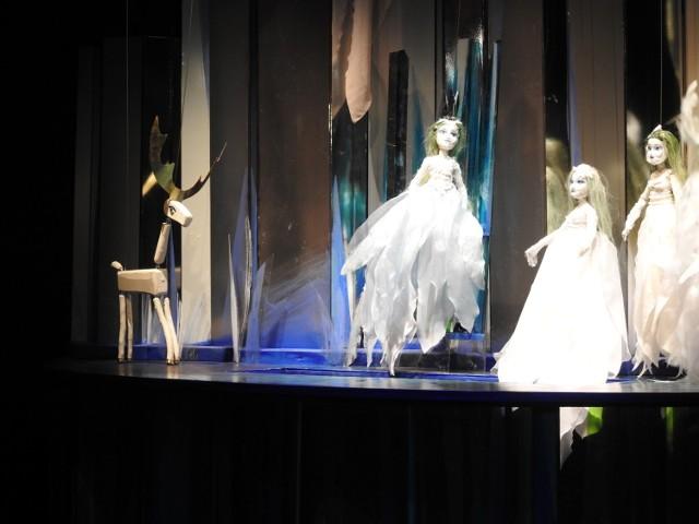 """Opowieść o """"Zaczarowanym Jeleniu"""" od teatru na 600-lecie miasta"""