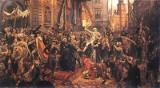 Rocznica uchwalenia Konstytucji. Polaków rozpiera duma 3 maja