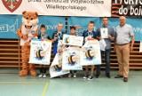 MUKS Grom Kalisz zagra w finale mistrzostw Polski w minisiatkówce chłopców w kategorii trójek. ZDJĘCIA