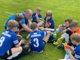 Dzień Dziecka Radomsko 2021. Turniej piłkarski z MOSiR [ZDJĘCIA, WYNIKI]