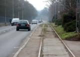 Odpowiedź ZDiTM na pomysł Czytelnika. Pojedziemy tramwajem przez ulicę Klonowica w Szczecinie?