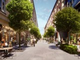 Zielone centrum Warszawy coraz bliżej. Gdzie pojawią się zmiany?