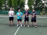 Zbąszyń. Turniej Tenisa Ziemnego im. Stanisława Kluja - 22-23 .05.2021 [Zdjęcia]