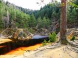 Kolorowe Jeziorka w Rudawach Janowickich. Niezwykła atrakcja i jedno z najpiękniejszych miejsc na Dolnym Śląsku! [ZDJĘCIA]