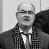 Zmarł radny Stanisław Borowik. Miał 64 lata