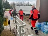 Nowy Tomyśl. MGOK Lwówek oraz firma Zborała z pomocą dla szpitala