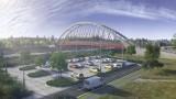 Bukowno chce budować wiadukt nad torami kolejowymi. Mieszkańcom obiecywany jest już od ponad 40 lat. Zobaczcie wizualizację