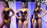 Miss Egzotica 2018. Kobiety z całego świata walczyły w Warszawie o tytuł najpiękniejszej [ZDJĘCIA]