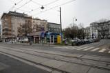 Jak na nowo - i zielono - urządzić plac Kossaka? Architekci zapraszani do konkursu