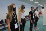 W maskach na półfinał The Look Of The Year łódzkiej Atlas Arenie. O miejsce w krajowym finale starało się 80 osób z całej Polski