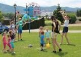 Inwałd. Wiele atrakcji dla dzieci z okazji ich święta w Inwałd Parku [ZDJĘCIA]