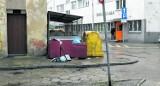 Śmieci w Oleśnicy wciąż zmorą. Czy Oleśnica ma szansę stać się miastem czystym i ekologicznym?