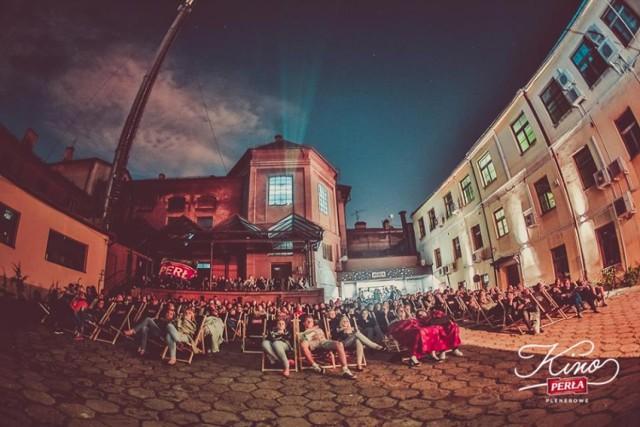 Cykliczne wydarzenia w Lublinie: Kino Perła