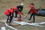 Strażacy ochotnicy na start! Zawody pożarnicze w Płotowie (ZDJĘCIA)