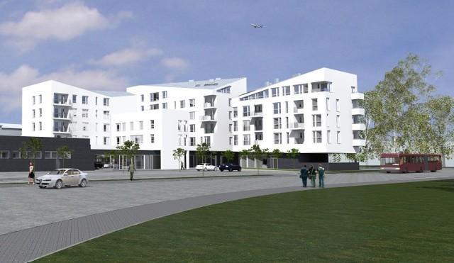 Nowe mieszkania w Chorzowie: mają powstać w 2016 roku